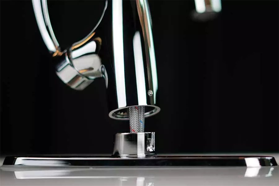 quickdock faucet installation systems