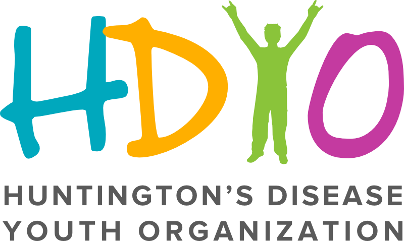 Huntington's Disease Youth Organization  About Us