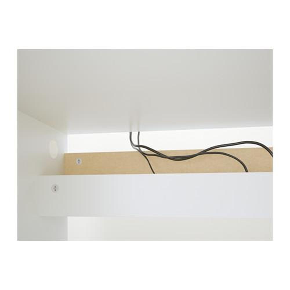 MALM desk white 140x65 cm 60214159  reviews price
