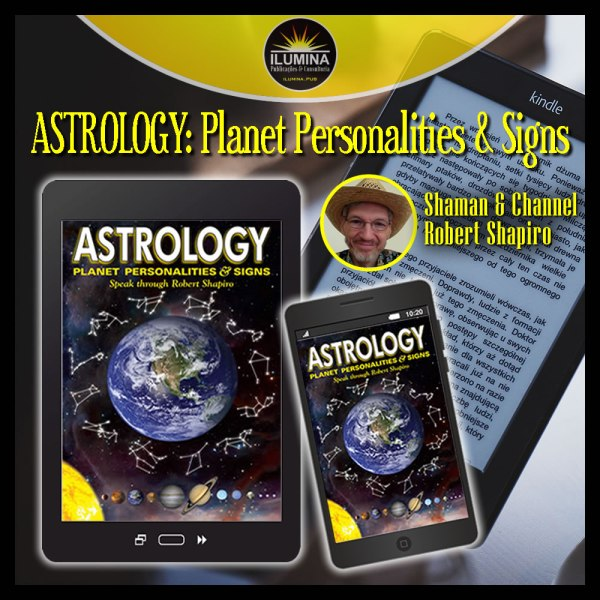 Astrology: Planet Personalities and Signs Speak (Kindle Version)
