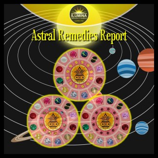 Astral Remedies Report