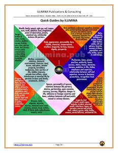 Sample Vedic Horoscope Report - Page 26