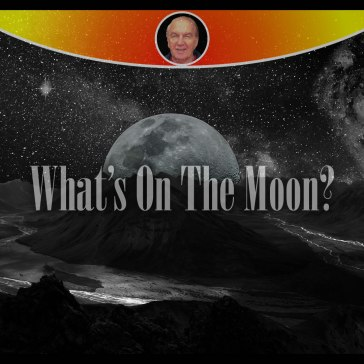 What's On The Moon?