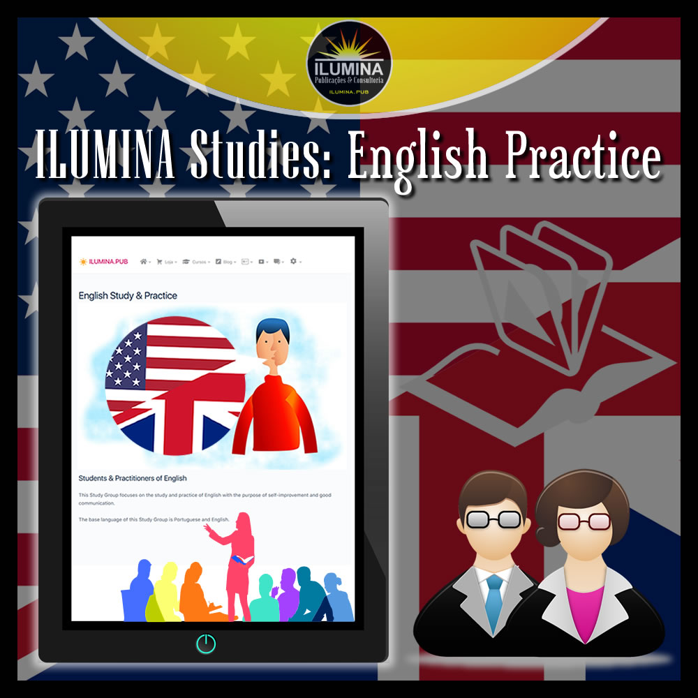 ILUMINA Studies: English Practice