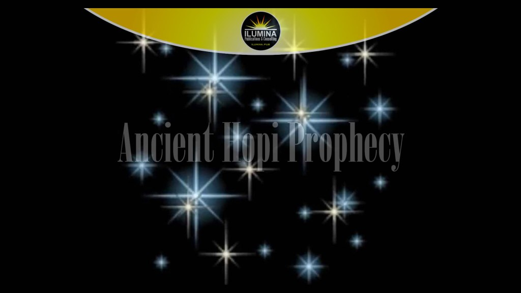 Ancient Hopi Prophecy