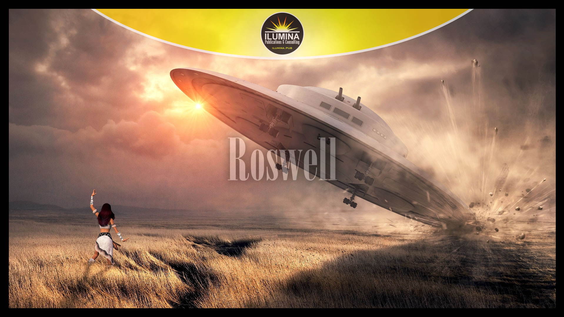 Roswell Was Not An Accident