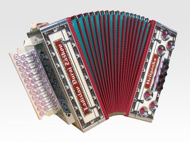 Accordion-DURAJ