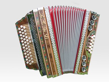 Accordion-KAPS