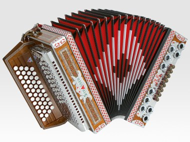 Accordion-STRASSER