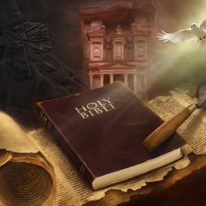 Tuesday: The Holy Spirit Unites the Church Through the Word of God