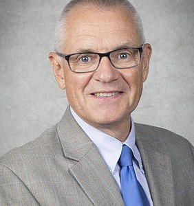 Walla Walla University Appoints New VP for Academic Administration
