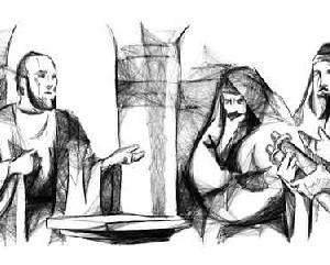 Sabbath: The First Church Leaders