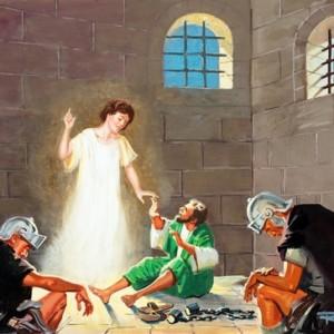 Thursday: Herod's Persecution
