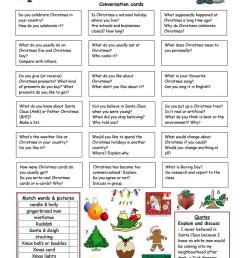 English ESL Christmas worksheets - Most downloaded (1106 Results) [ 1079 x 763 Pixel ]