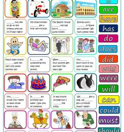 English ESL auxiliary verbs worksheets - Most downloaded (35 Results) [ 1079 x 763 Pixel ]