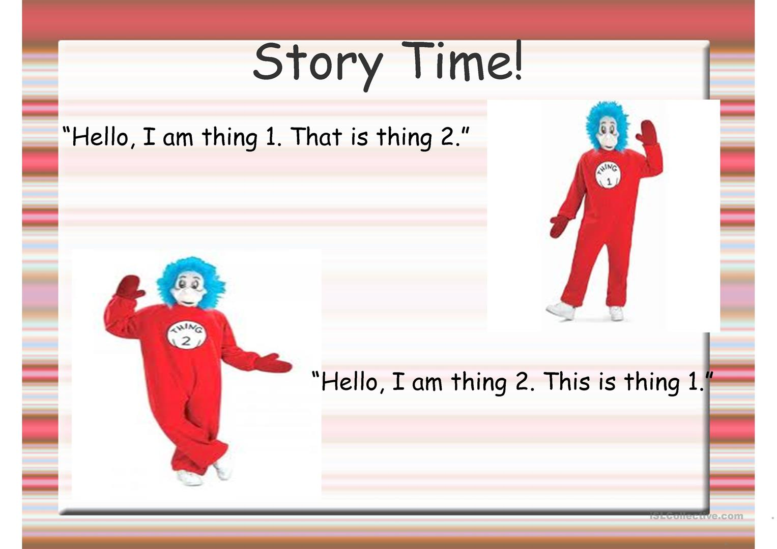 Phonics Th Sound Worksheet