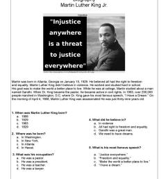 English ESL martin luther king worksheets - Most downloaded (21 Results) [ 1079 x 763 Pixel ]