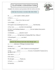 Telephone conversations full screen also worksheet free esl printable worksheets rh enlcollective