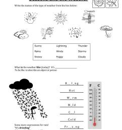English ESL temperature worksheets - Most downloaded (8 Results) [ 1079 x 763 Pixel ]