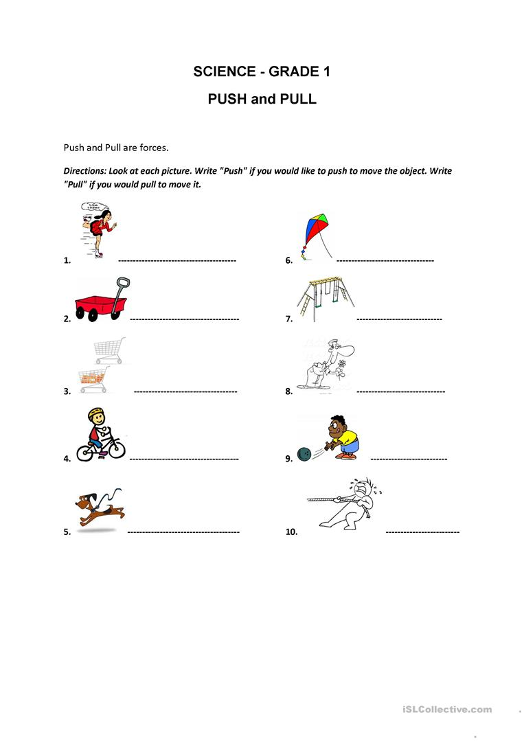 hight resolution of English ESL forces worksheets - Most downloaded (5 Results)