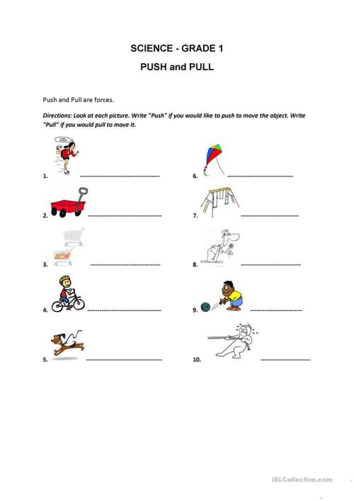 small resolution of English ESL forces worksheets - Most downloaded (5 Results)