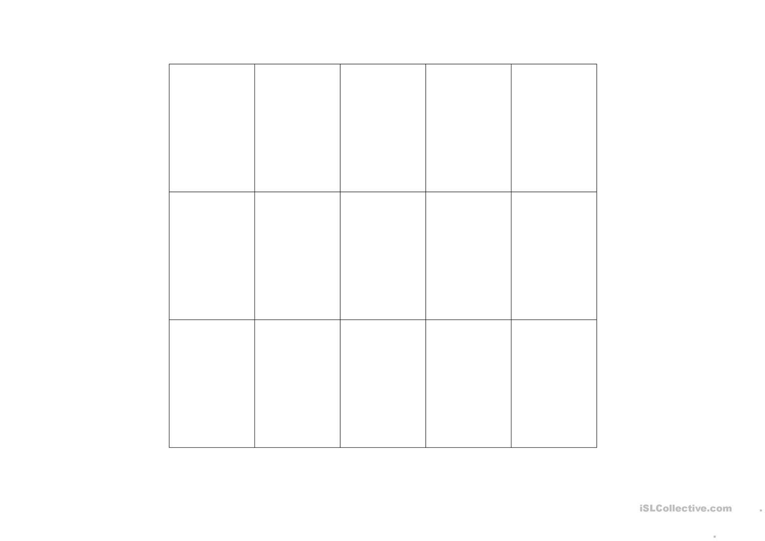 Spatial Relations Dictation Activity Worksheet