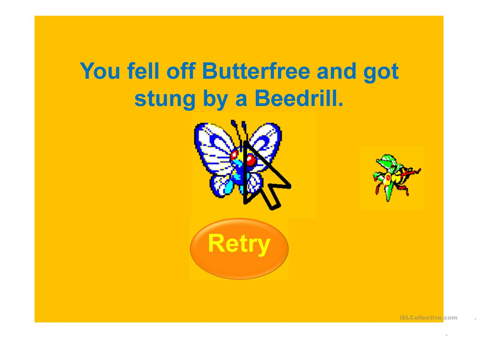 Auxiliary Verbs Has Have Had Cursor Bee Game Worksheet
