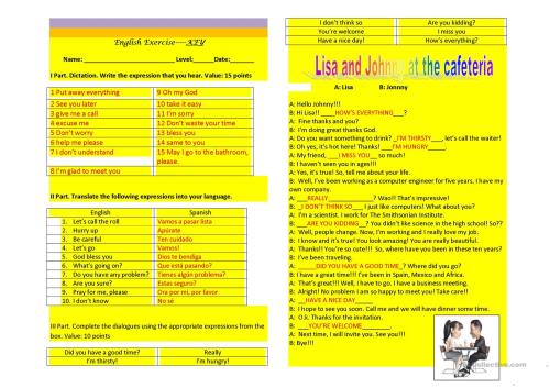 small resolution of Ad Phrases Worksheet   Printable Worksheets and Activities for Teachers