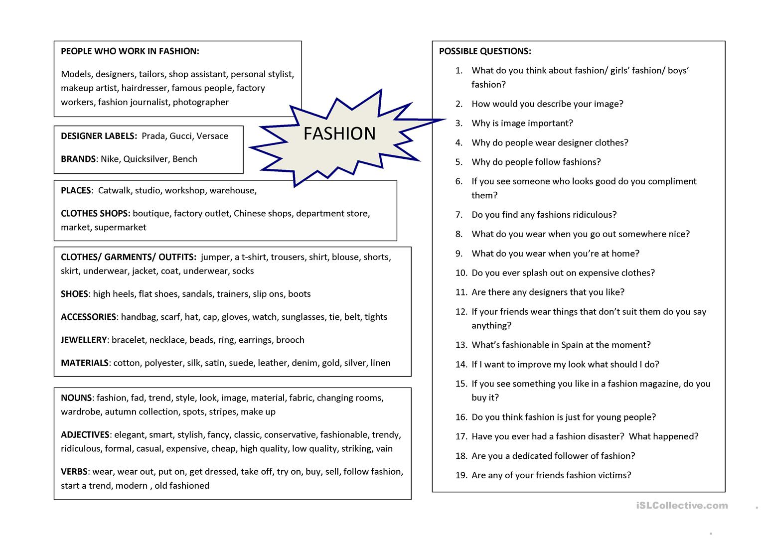 Wh Questions Worksheet Grade 2