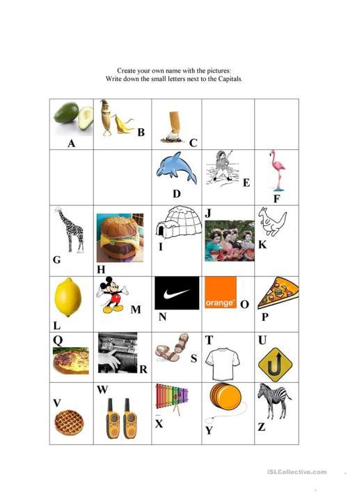 small resolution of English ESL cognates worksheets - Most downloaded (10 Results)