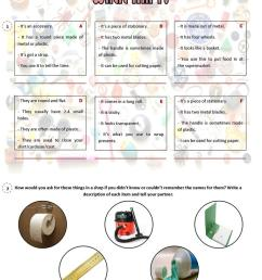 English ESL describing objects worksheets - Most downloaded (14 Results) [ 1079 x 763 Pixel ]