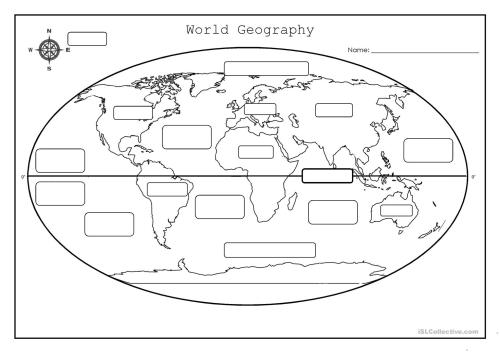 small resolution of 34 World Geography Worksheet Answers - Worksheet Project List