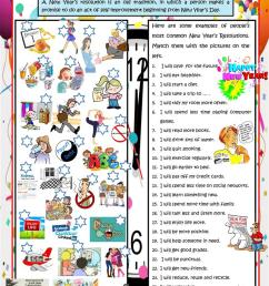 English ESL new year worksheets - Most downloaded (202 Results) [ 1079 x 763 Pixel ]