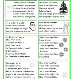 English ESL rhymes worksheets - Most downloaded (51 Results) [ 1079 x 763 Pixel ]