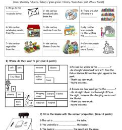 exam for 5th grades - English ESL Worksheets for distance learning and  physical classrooms [ 1079 x 763 Pixel ]