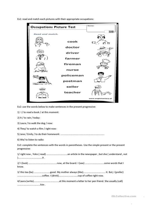 small resolution of for the 7th grade - English ESL Worksheets for distance learning and  physical classrooms