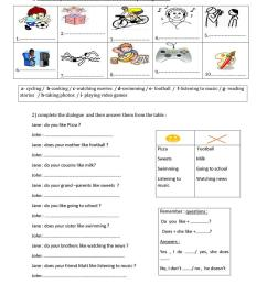review for the tunisian 6th grade - English ESL Worksheets for distance  learning and physical classrooms [ 1079 x 763 Pixel ]