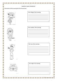 Usable Anger Log Worksheet | goodsnyc.com