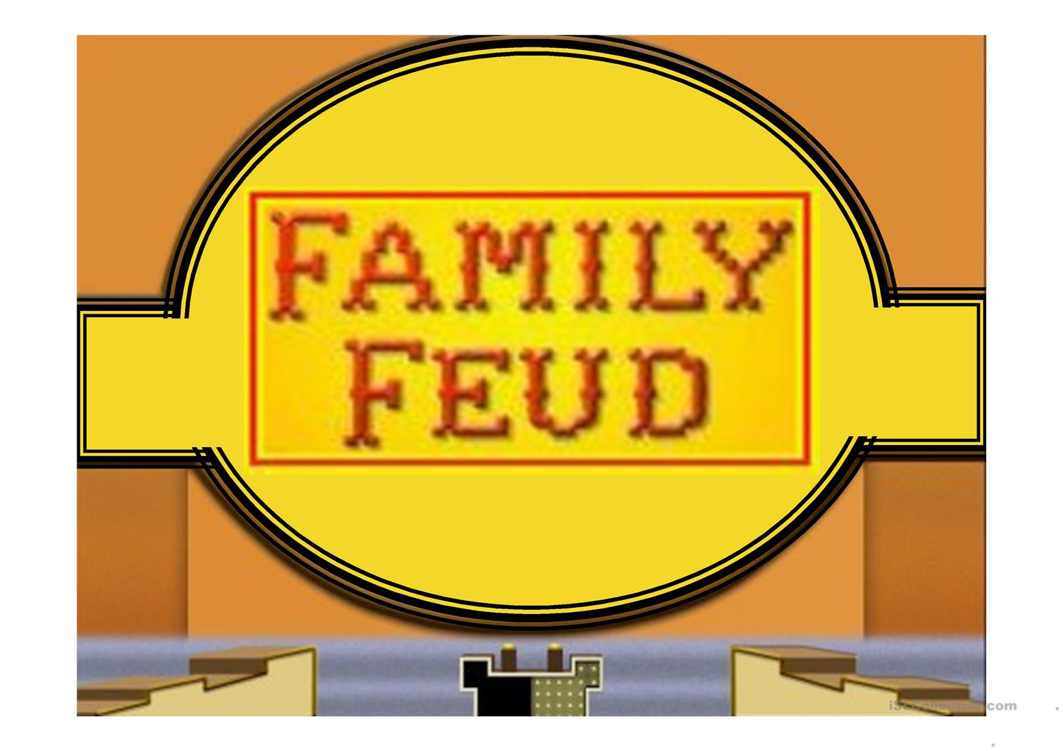 Family Feud Template Powerpoint Free Family Feud Game Template Powerpoint Free Family Feud Lds
