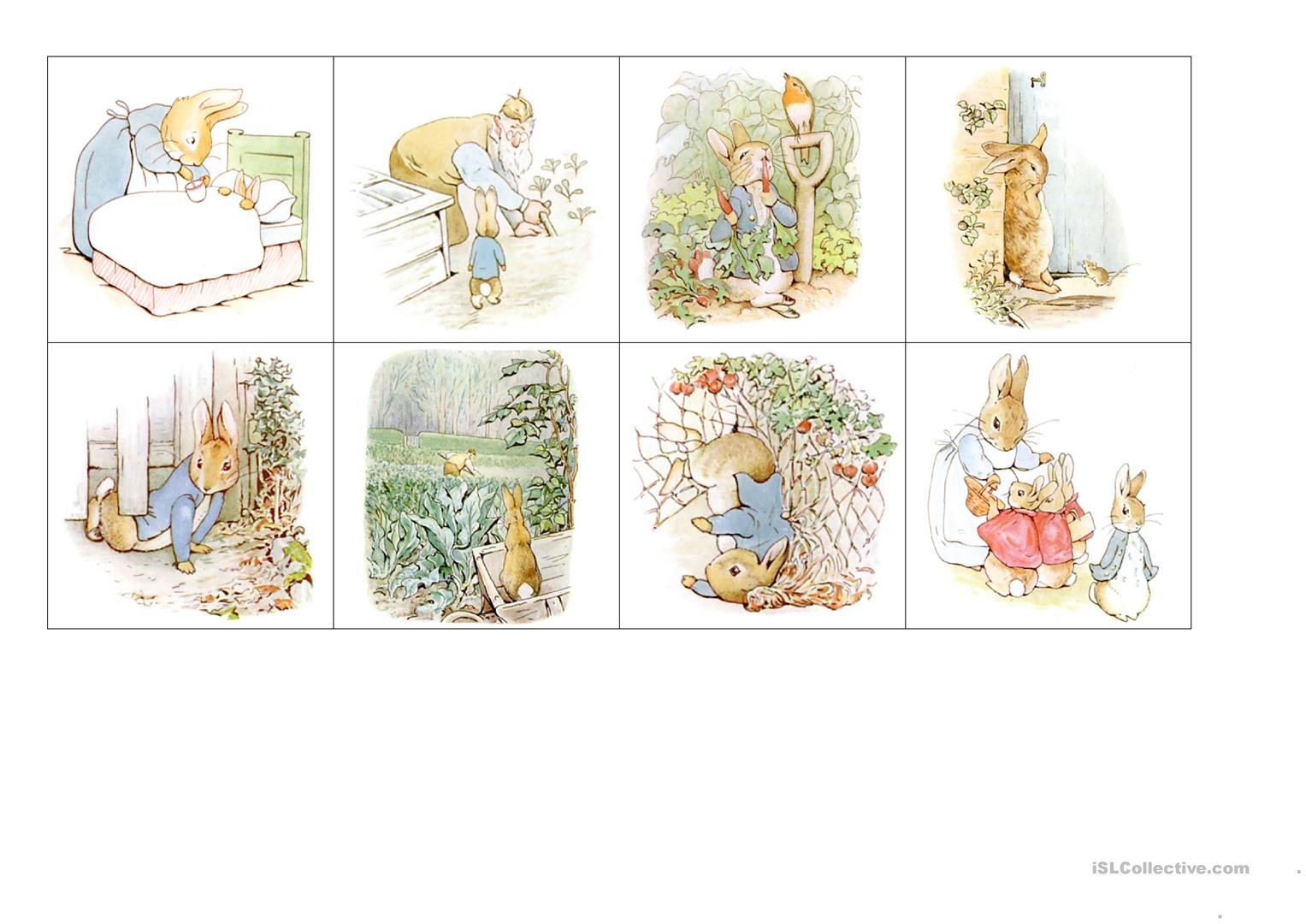 Little Peter Rabbit 4