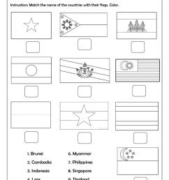 ASEAN Countries - English ESL Worksheets for distance learning and physical  classrooms [ 1079 x 763 Pixel ]