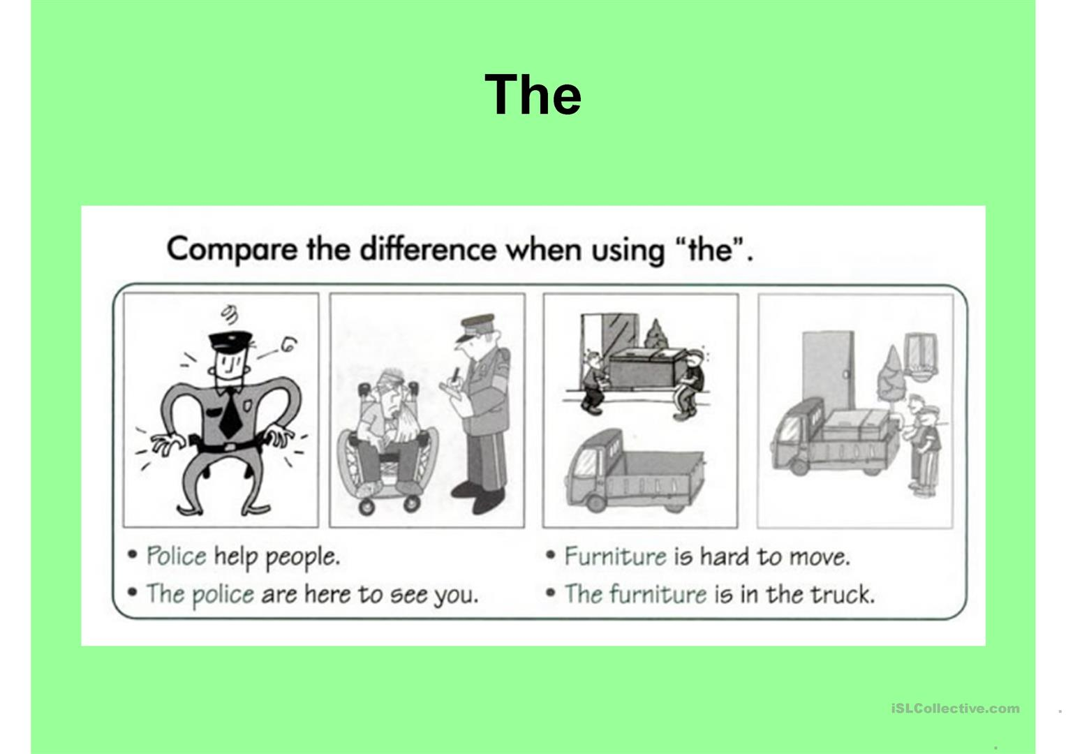 hight resolution of Worksheet On Determiners   Printable Worksheets and Activities for  Teachers