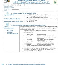 SSG 10 R\u0026W 10 LEBB - English ESL Worksheets for distance learning and  physical classrooms [ 1079 x 763 Pixel ]