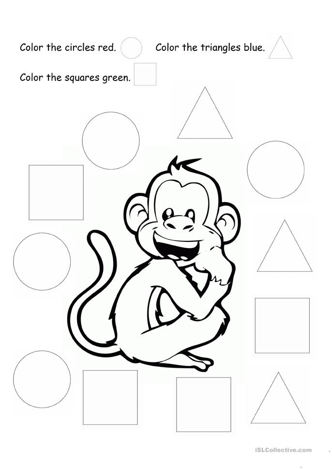 Basics For Beginners Coloring Coloring Pages