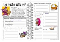 All Worksheets  Daily Living Skills Worksheets ...