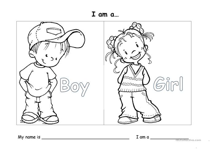 17 FREE ESL Women and men, gender roles worksheets