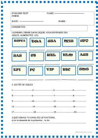 Pin French-greetings-worksheet on Pinterest