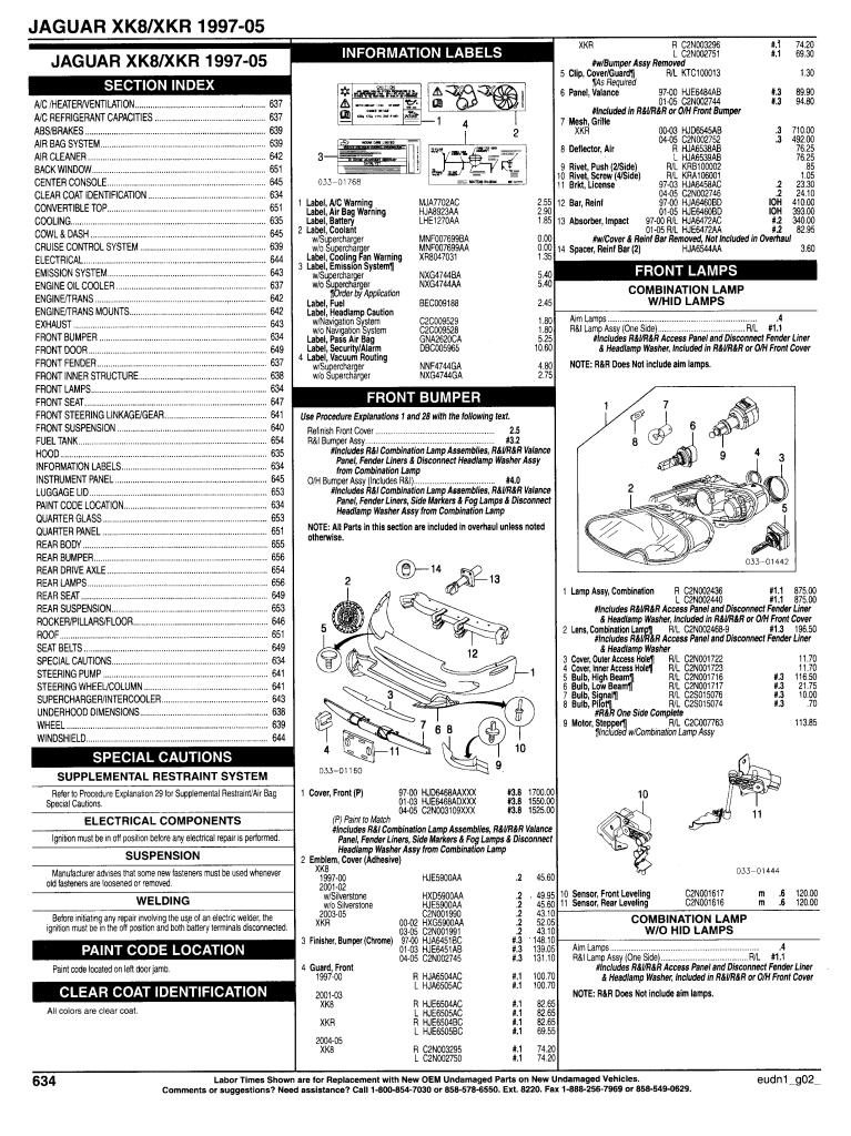 jaguar parts list 1997 to 2005.PDF (3.17 MB)