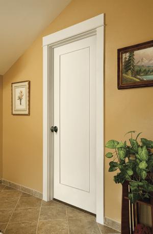 doors door interior wen jeld madison panel molded styles contemporary bedroom trim window windows wood moulded simple clean craftsman molding