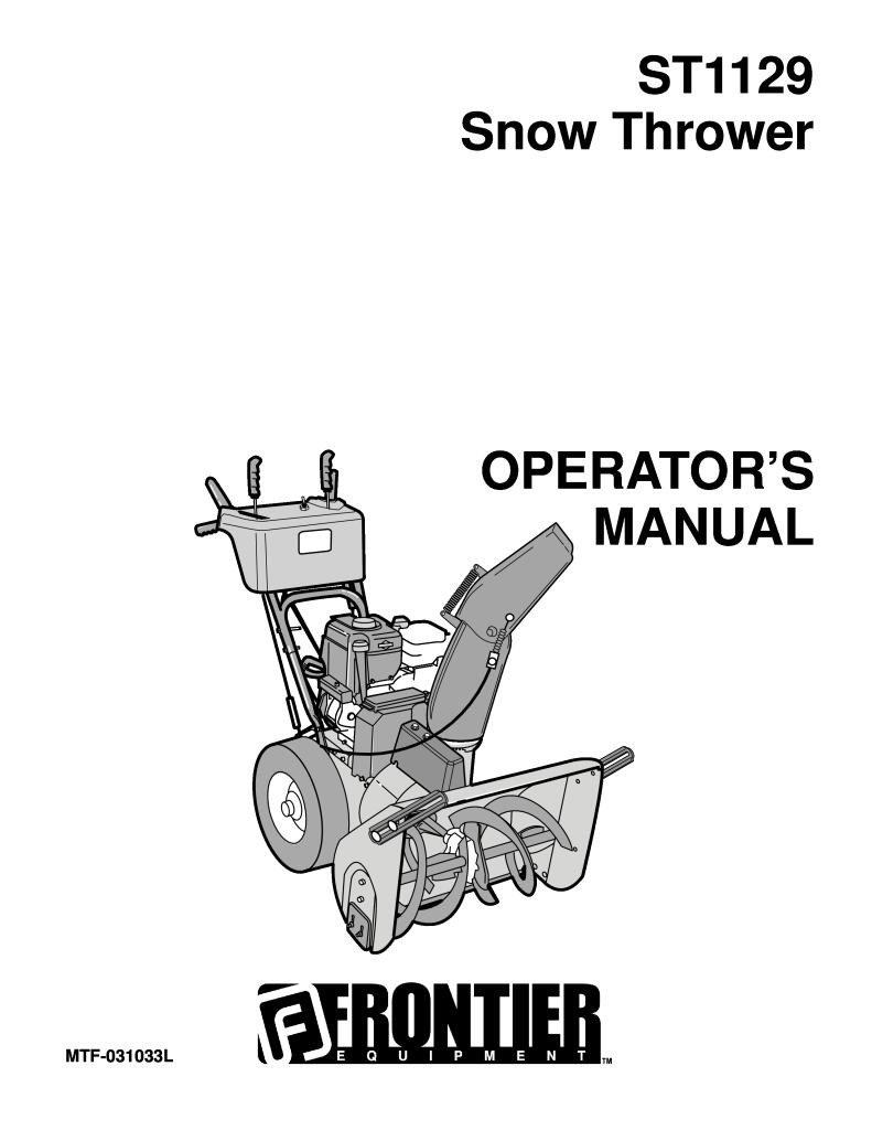 frontier snow thrower.pdf (2.86 MB)